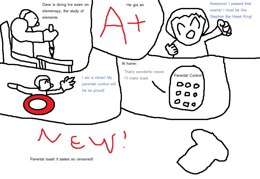 Dave's Exam